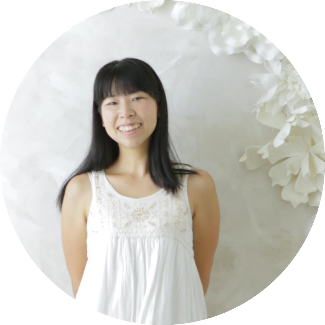 下坂栄里子profile