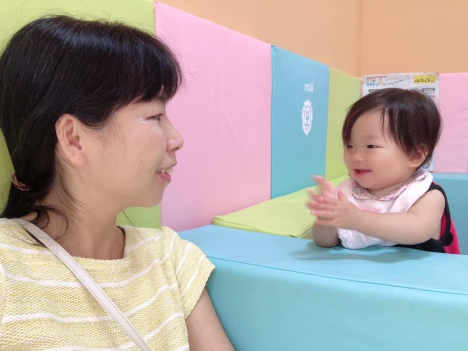 下坂栄里子 伝説のママ起業家 ママ起業 子連れ 赤ちゃん起業家